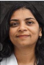Photo of Rohima Badri, PhD from ENT and Allergy Associates, LLP - Bridgewater