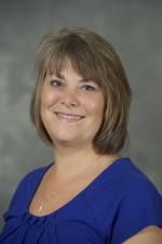 Photo of Colleen  Watson, MS, CCC-A from Whisper Hearing Center - South Indianapolis
