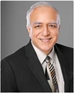 Photo of Vijaykumar Zaveri, MD from Greater Miami Audiology