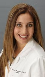 Photo of Farah Hussain Said, AuD, FAAA from Raritan Valley Audiology - Princeton