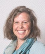 Photo of Christine Belin, AuD from Boulder Medical Center