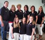 Photo of Our Team from Family Hearing Center