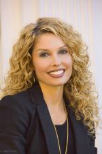 Photo of Jinger R Pruden from Lexington Hearing & Speech Center