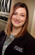 Photo of Melissa Makovec, BS, HIS from Hart Hearing Care Centers - Mequon
