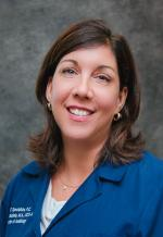 Photo of Catherine Buchele, Director of Audiology, MA, CCC-A, FAAA from ENT Specialist, PC - Brighton