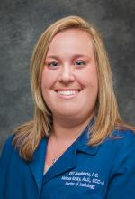 Photo of Melissa Lee Kosky from ENT Specialist, PC - Brighton