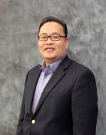 Photo of Myong-Su Jeffrey Kim, HAD, HIS from Advanced Hearing Aid Center, Inc.