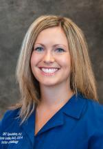 Photo of Nicole Ludke, AuD, CCC-A, FAAA from ENT Specialist, PC - Novi