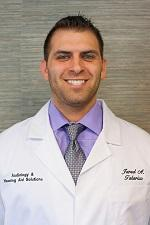 Photo of Jared Talarico, BC-HIS from Audiology & Hearing Aid Solutions - Paramus