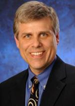 Photo of Jeffrey Rice, MS, CCC-A from Oregon ENT Center