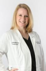 Photo of Rachel Gray, AuD, CCC-A from Johnson Audiology - Franklin