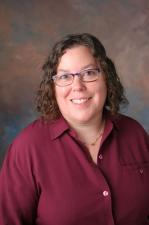 Photo of Stacy Rebal, AuD from Iowa Audiology & Hearing Aid Centers - Coralville