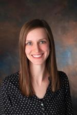 Photo of Amanda Carr, AuD from Iowa Audiology & Hearing Aid Centers - Coralville