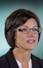 Photo of Lydia Vincent Doty, AuD, CCC-A, FAAA from KSB Hospital Audiology Department