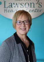 Photo of Pam Lawson, Administrative Assistant from Lawson's Hearing Center, Inc.