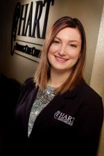 Photo of Melissa Makovec, BS, HIS from Hart Hearing Care Centers - New Berlin
