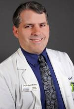 Photo of Robert Risley, AuD, FAAA from Hearing Health Center - Oak Brook