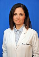 Photo of Zarina Badalova Naizam, AuD, CCC-A, FAAA from ZN Audiology - Rego Park