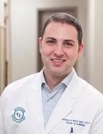 Photo of Zachary Ward, AuD, CCC-A, FAAA from Arkansas Otolaryngology Center - S. University