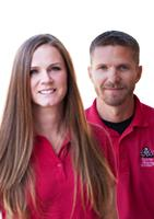 Photo of Greg & Kristi Swingle, AuD from Arizona Hearing Specialists - La Cholla