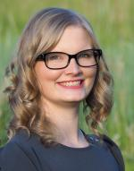 Photo of Natalie Nelson, AuD from Boulder Valley Hearing Associates