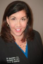 Photo of Catherine Buchele, Director of Audiology, MA, CCC-A, FAAA from ENT Specialists, PC - Brighton