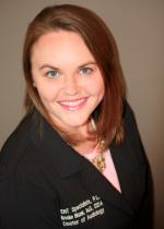 Photo of Brooke Blazek, AuD, CCC-A from ENT Specialists, PC - Novi