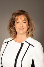 Photo of Theresa Gallagher, AuD, FAAA, Director of Audiology from San Francisco Audiology - Pacific Heights Office