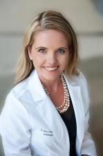 Photo of Dr. Mary Chatelain, AuD from Pinnacle Hearing