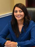 Photo of Bhavana Kancherla, AuD, CCC-A from AnyPlace MD - Mobile Audiology Service