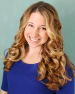 Photo of Amanda Levy, AuD from Professional Hearing Associates - Oceanside