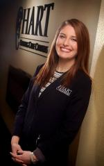 Photo of Chelsea Lallemont, BS, HIS from Hart Hearing Care Centers - New Berlin