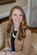 Photo of Cori Palmer, AuD, CCC-A from Audiology and Hearing Aid Services