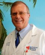 Photo of Mark Johnson, BC-HIS from Preferred Hearing Centers - Orlando