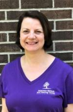 Photo of Donna Ramey, MA, CCC-A from Delaware Speech & Hearing Center