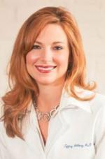 Photo of Tiffany Ahlberg, AuD, CCC-A, FAAA from Ahlberg Audiology & Hearing Aid Services