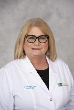 Photo of Paula Evans, AuD from Bluegrass Hearing Clinic - Lexington