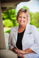 Photo of Leslie Gant, AuD from Mountain Ear Hearing Associates - Waynesville
