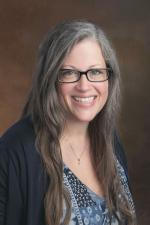 Photo of Allison Bradley, AuD, FAAA from Pacific Audiology Clinic