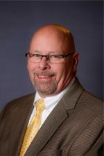 Photo of Ron Riessen, HIS from Carolina Hearing Services - Greenville
