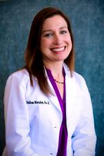 Photo of Melissa Menzies, AuD from Bieri Hearing Specialists - Midland