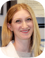 Photo of Rhee Rosenman-Nesson, AuD, CCC-A from Hearing Doctors of New Jersey