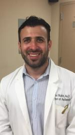 Photo of Max Rubin, AuD from Northeast Hearing Center, Inc.