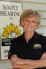 Photo of Lianne Carbone, Owner, HIS from Simply Hearing