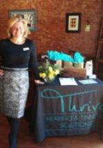 Photo of Casie Keaton, AuD, CCC-A from Thrive Hearing and Tinnitus Solutions - Memphis