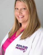 Photo of Jennifer Williams, BC-HIS, Owner, President from Ashland Hearing Aid Center