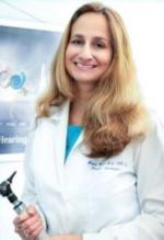 Photo of Monica Wiser, AuD from Beaufort Audiology & Hearing Care