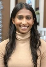Photo of Teresa Thayyil, AuD from Janesville Hearing