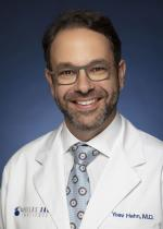 Photo of Dr. Yoav Hahn, MD from Dallas Ear Institute - Forest Lane