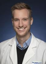 Photo of Evan  Mattice, AuD from Dallas Ear Institute - Forest Lane